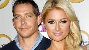 Report: Paris Hilton and Cy Waits Break Up