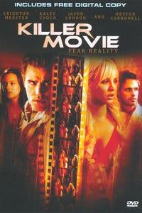 Killer Movie as Lee Tyson