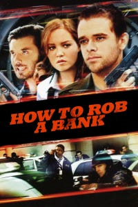 How to Rob a Bank as Officer DeGepse