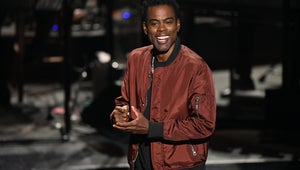 Chris Rock Has Some Suggestions to Fix the Presidential Process in His SNL Monologue