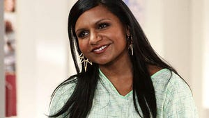 The Mindy Project Delivers a Different Kind of Heroine
