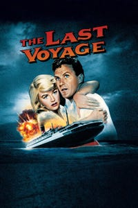 The Last Voyage as Laurie Henderson