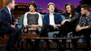 """One Direction Discusses Zayn's Exit: """"We Were a Little Bit Angry"""""""