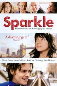 Sparkle as Jill