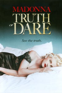 Madonna: Truth or Dare as Himself [uncredited]