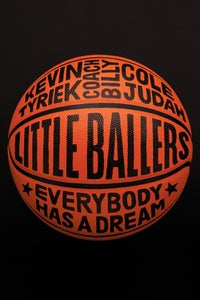 Little Ballers