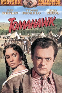 Tomahawk as Blair Streeter
