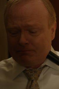 Christian Clemenson as Harold Hookland