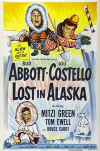 Lost in Alaska as Multolah