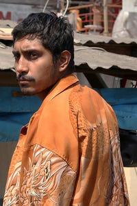 Tenoch Huerta as Roldano Brother