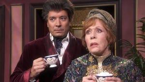 Top Videos: Alfonso Ribeiro Does The Carlton, Jimmy Fallon and Carol Burnett's Lost Soap Opera