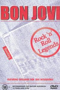 Bon Jovi: Rock Legends