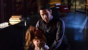 Fox Renews Lucifer for Season 3