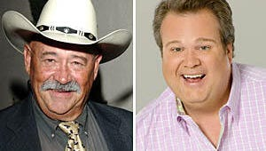 Modern Family Taps Barry Corbin to Play Cam's Dad