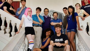 First Look: TBS Unveils Contestants for New Competition Show King of the Nerds