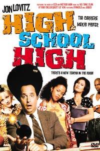 High School High as Richard Clark