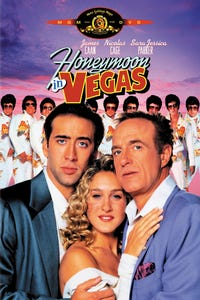 Honeymoon in Vegas as Buddy Walker