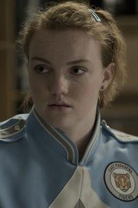 Shannon Purser as Annabelle