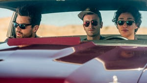 Is Seth Rogen Planning to Appear on Preacher?