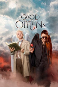 Good Omens as Gabriel