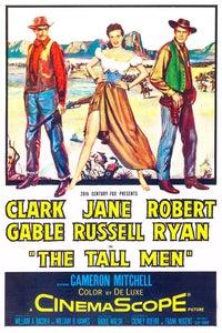 The Tall Men as Ben Allison