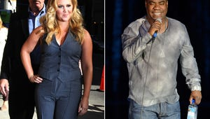 Amy Schumer, Tracy Morgan Have Made Barbara Walters 2015's Most Fascinating People List