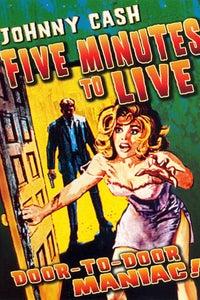 Door-to-Door Maniac as Johnny Cabot