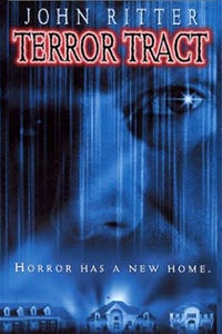 Terror Tract as Louis Freemont