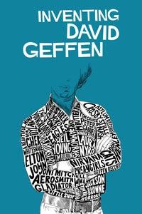 King of Hollywood: Inventing David Geffen
