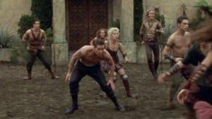 Young Hercules, Season 1 Episode 9 image
