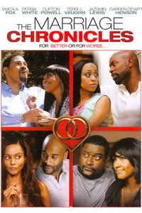The Marriage Chronicles as Marcia Anson