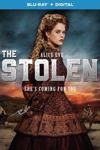 The Stolen as Charlotte Lockton