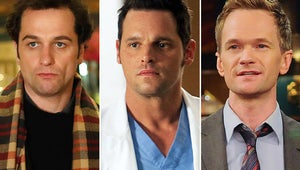 Mega Buzz: Sexy Americans, New Grey's Drama and HIMYM's Finale