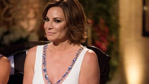 Luann de Lesseps Checks Into Rehab, Will Miss Real Housewives Reunion