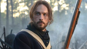 The Monday Playlist: Sleepy Hollow, Bones, Dome Finale, Dancing, a New Daytime Queen