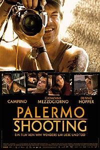 Palermo Shooting as Julian