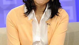 Is NBC Replacing Ann Curry on Today?
