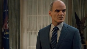 How Michael Kelly Was Able to Finally Say Goodbye to House of Cards' Doug Stamper