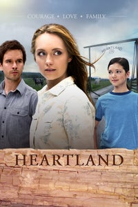 Heartland - Paradies für Pferde as Clay