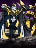 Digimon Fusion, Season 2 Episode 21 image