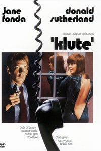 Klute as Actor's Agent