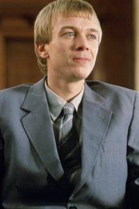 Steven Robertson as Crowley