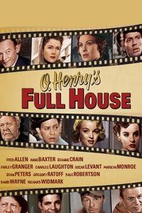 O. Henry's Full House as Streetwalker