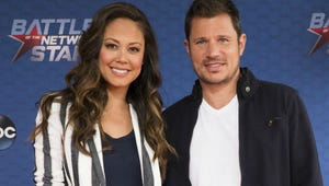 Nick and Vanessa Lachey to Compete on Dancing with the Stars