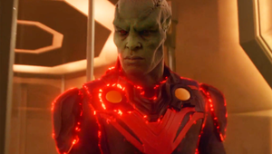 Everything to Know About Supergirl's Martian Manhunter