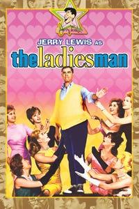 The Ladies' Man as Himself