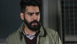 iZombie's Rahul Kohli Cast in The Haunting of Bly Manor