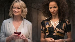 The Fosters Says Goodbye (For Now) With a Tearful Wedding and a New Chapter