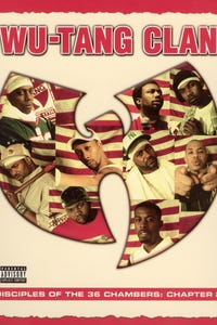Wu-Tang Clan: Disciples of the 36 Chambers