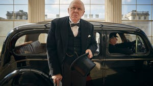John Lithgow Wins the Emmy for Supporting Actor in a Drama